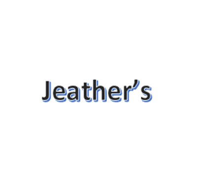 Jeather's