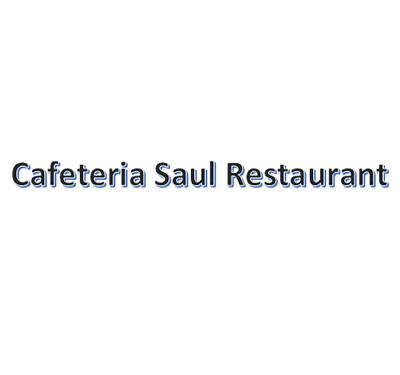 Cafeteria Saul Restaurant