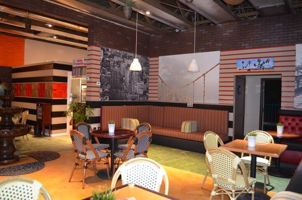 Habebe Cafe & Hookah Lounge