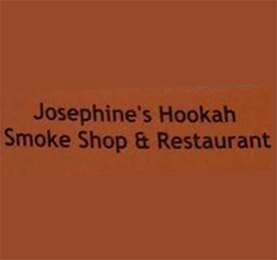 Josephine Hookah Smoke Shop and Restaurant