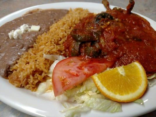 D'Angelos Mexican Restaurant