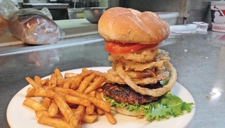 Keith's Oaks Bar & Grill