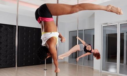 Paradise Pole Fitness