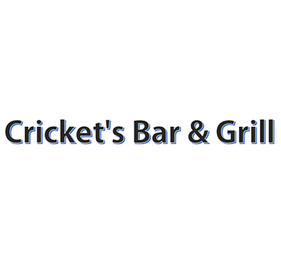 Cricket's Bar & Grill