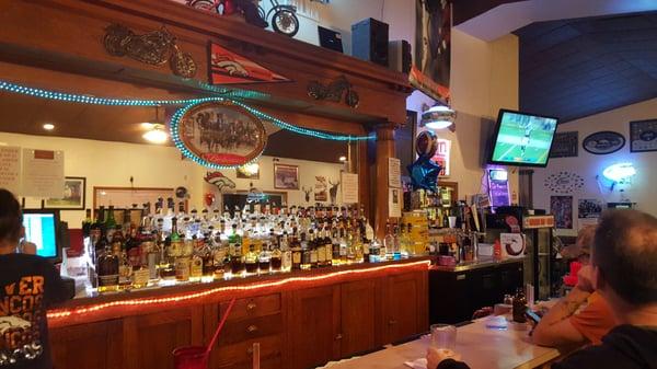 South Side Food & Drink