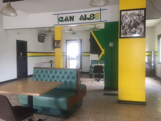 Come Into Jamaica Restaurant