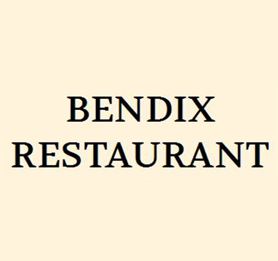 Bendix Family Restaurant