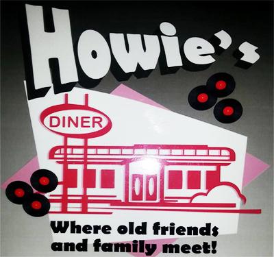Howie's Family Restaurant