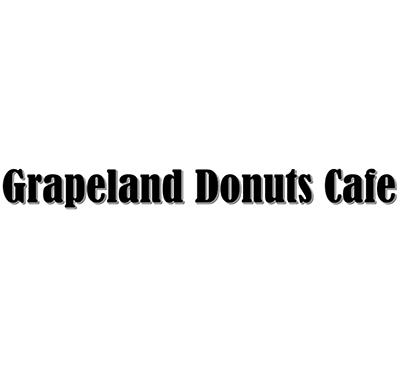 Grapeland Donuts Cafe