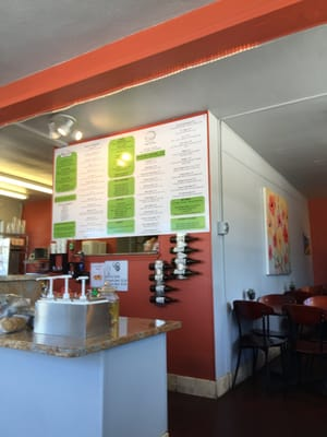 Mr. Pickle's Sandwich & Burger Shop