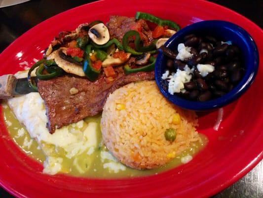 Fuego Mexican Grill