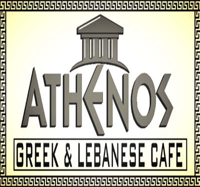 ATHENOS GREEK AND LEBANESE CAFE
