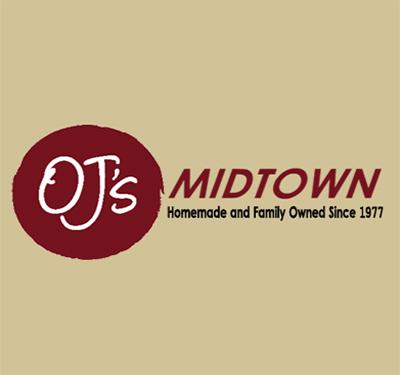 O.J.'s Midtown Restaurant