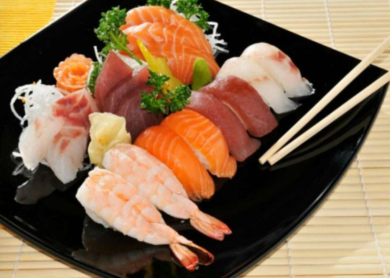 Asakuma Sushi - Marina Food Delivery