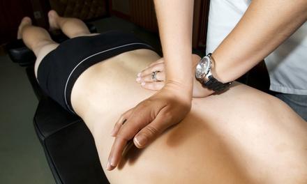 We Got Your Back Chiropractic Rehabilitation