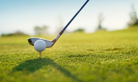 Saint Ann Golf Course