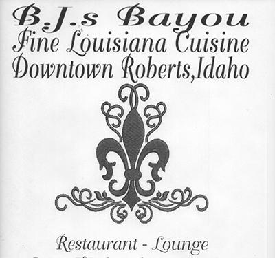 BJ's Bayou