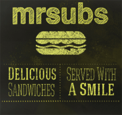 Mr Subs