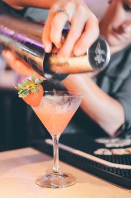 BeauVine Chophouse & Wine Bar