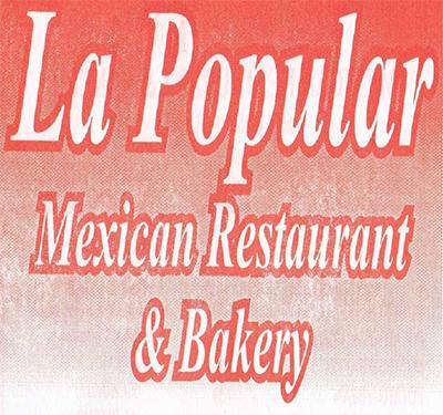 La Popular Bakery