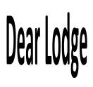 Dear Lodge