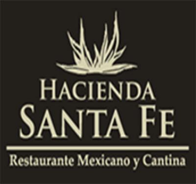 HACIENDA SANTA FE Restaurante Mexicano