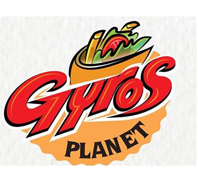 Gyros Planet & Taqueria