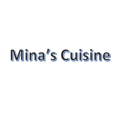 Mina's Cuisine