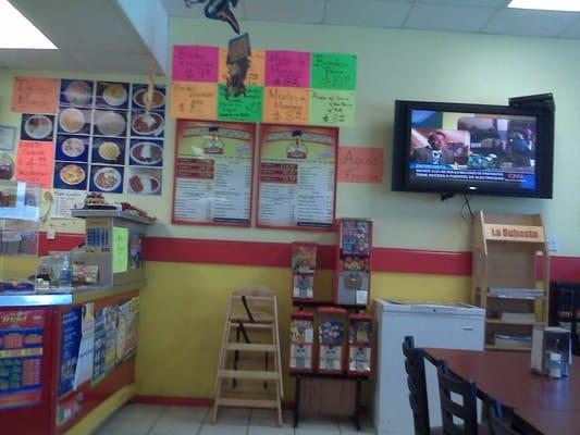 Crazy Chicken Restaurant