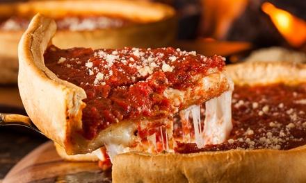 Rosati's Pizza - Lemont,IL