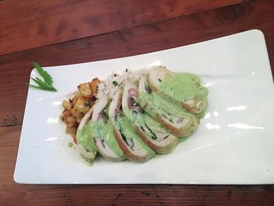 Conin Mexican Cuisine