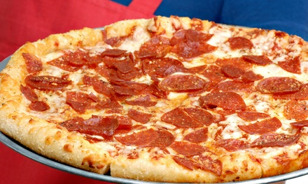 The Gourmet Pizzas Shoppe Redlands
