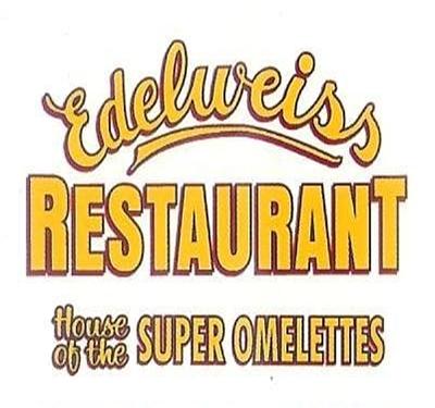 Edelweiss Restaurants