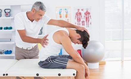 Simon Chiropractic Healthcare