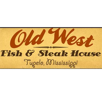 Old West Fish & Steak