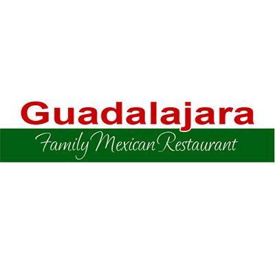 Guadalajara Mexican Family Restaurant