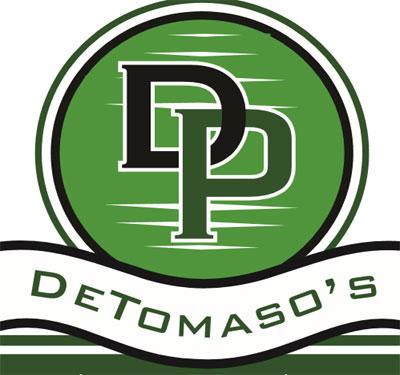 DeTomaso's Pizzeria
