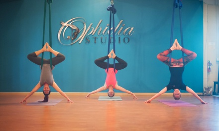 Ophidia Dance