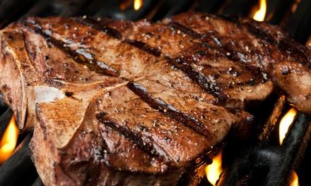 Samba Steakhouse
