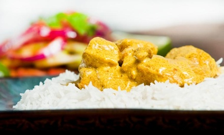 Sri Ananda Bhavan-Milpitas