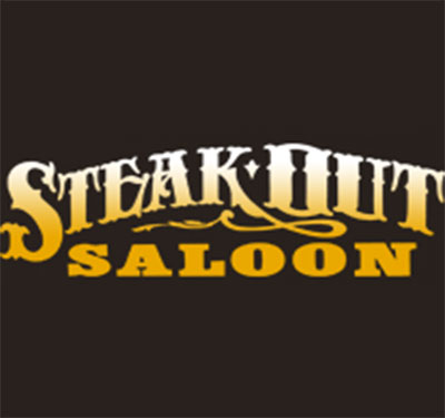 Steak-Out Saloon