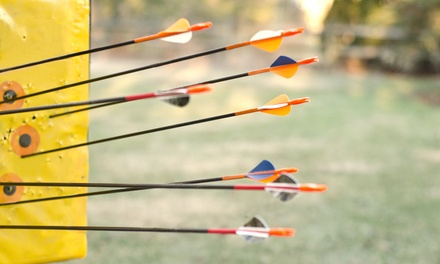 Archery School of the Rockies
