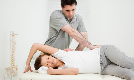 Dr. Sean Miller Chiropractic