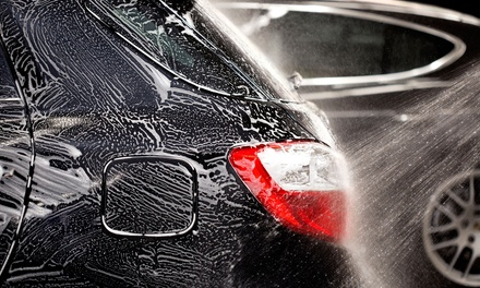 Z-Xpress Car Wash