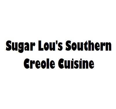 Sugar Lou's Southern Creole Cuisine