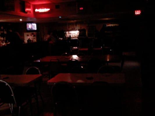Koyotee Lounge