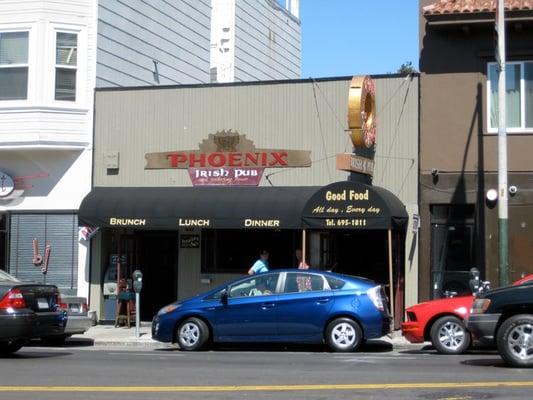 Phoenix Bar & Restaurant The