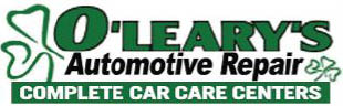 O'Leary's Automotive Repair