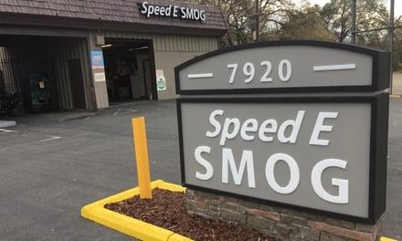 Speed E Smog
