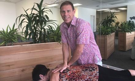 Mission Wellness Chiropractic Club